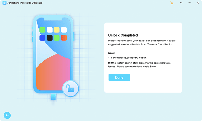 iPad is Disabled? 4 Simple Methods to Unlock iPad