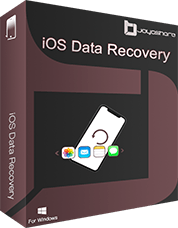 iphone data recovery for windows
