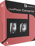 livephoto converter for mac box