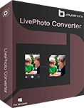 livephoto converter windows box