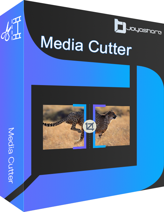 joyoshare media cutter rotate youtube video
