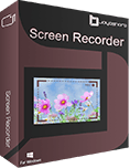 screen recorder win box