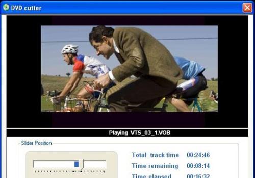aiv dvd cutter