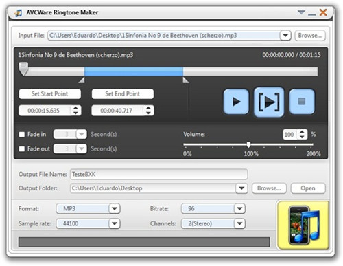 5 Best Free Ringtone Makers to Make Ringtones Easily