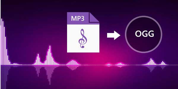 convert mp3 to ogg