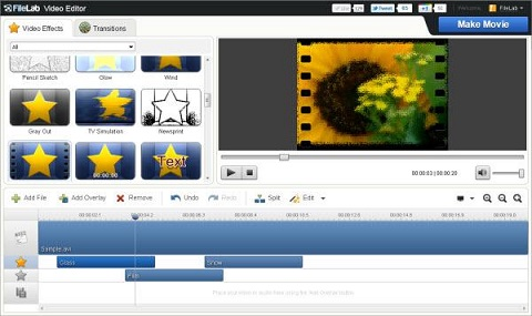 filelab video editor