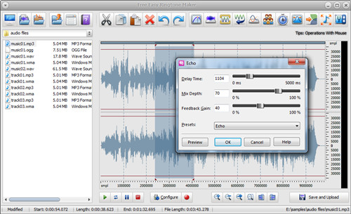 ringtone maker for pc windows 8