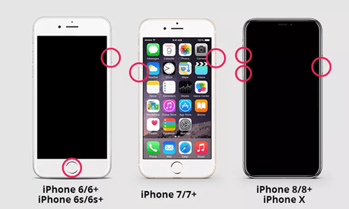hard reboot iphone guide