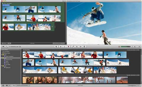 imovie video joiner