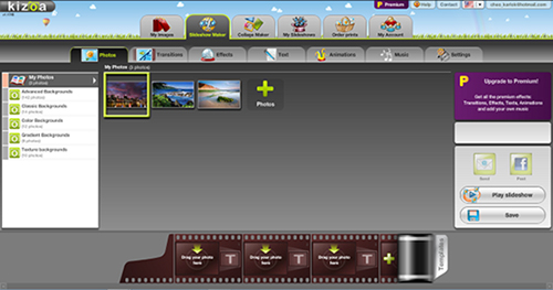 Top 5 Free Online Movie Makers to Create Stunning Videos