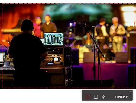 record streaming video windows