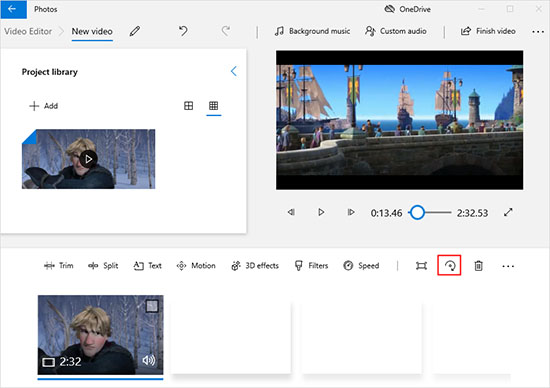 Top 6 Ways To Rotate Video On Windows 10