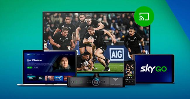 Www.Sky Go