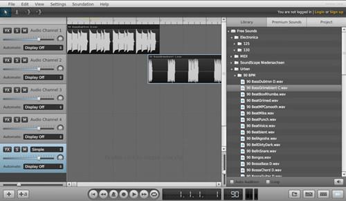 Top 5 Free Online Audio Editors