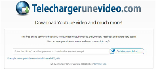How to Download Videos from Dailymotion Simply