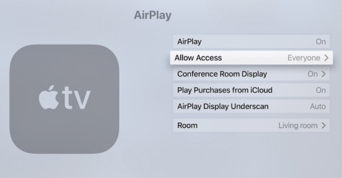 5 Solutions to Fix Airplay Not Working on Apple TV