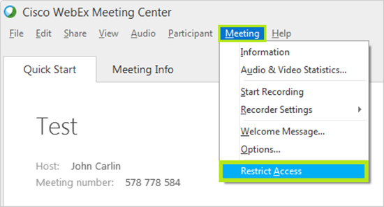 2 Best Solutions to Record WebEx Meeting