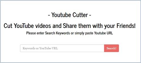 youtubecutter