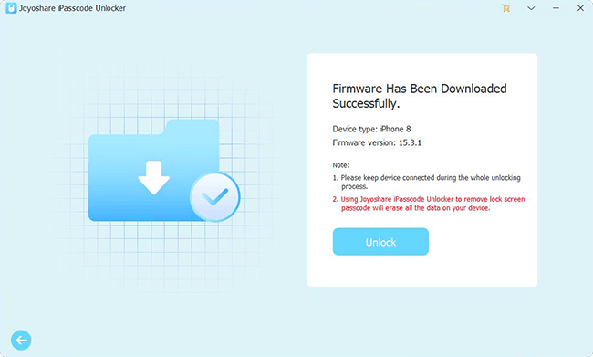download firmware successfully win