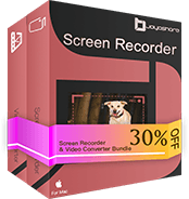 Joyoshare Screen Recorder & Video Converter bundle