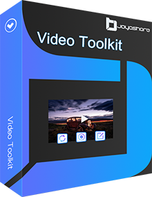 joyoshare vidikit screen recorder